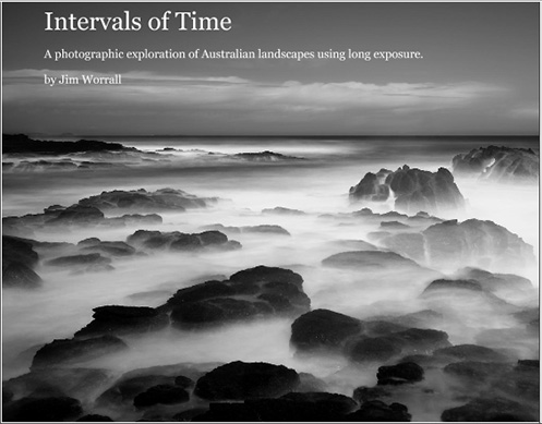 Intervals of Time Jim Worrall ND40003